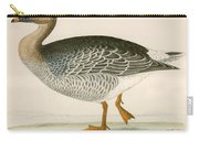 Bean Goose Carry-all Pouch