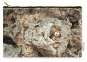 Bear Cave Carry-all Pouch