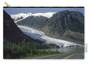 Bear Glacier Carry-all Pouch