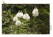 Bear Grass Carry-all Pouch
