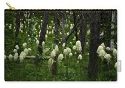 Bear Grass Carry-all Pouch