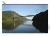 Bear Mountain Bridge Carry-all Pouch