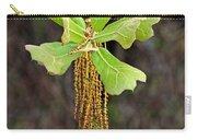 Bearded Oak Carry-all Pouch