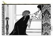 Beardsley: Morte Darthur Carry-all Pouch