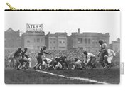 Bears Are 1933 Nfl Champions Carry-all Pouch