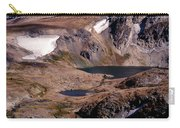 Beartooth Highway Cirques Carry-all Pouch