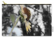 Beatiful Flower Carry-all Pouch