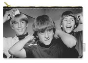 Beatle Haircuts Get Reprieve Carry-all Pouch