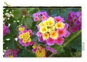 Beaucoup Of Blooms Carry-all Pouch