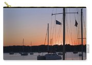 Beaufort Sc Sunset Carry-all Pouch