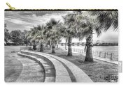 Beaufort Sc Water Front Park Carry-all Pouch