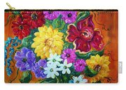 Beauties In Bloom Carry-all Pouch