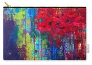 Beautiful Abstraction Carry-all Pouch