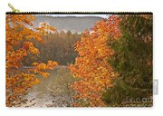 Beautiful Autumn Gold Art Prints Carry-all Pouch