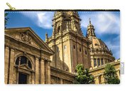 Beautiful Barcelona  Carry-all Pouch