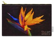 Beautiful Bird Carry-all Pouch