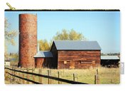 Beautiful Brick Silo Carry-all Pouch