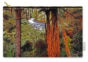 Beautiful Bush Carry-all Pouch
