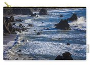Beautiful California Coast Carry-all Pouch