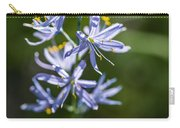 Beautiful Camas Lily In Idaho Carry-all Pouch