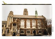 Beautiful Chicago Structures 3 Carry-all Pouch