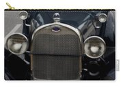 Beautiful Classic Car Front View Carry-all Pouch