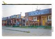Beautiful Downtown Chicken-alaska Carry-all Pouch