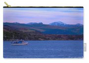 Beautiful Evening At Ullapool Carry-all Pouch