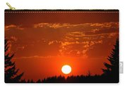 Beautiful Evening I Carry-all Pouch
