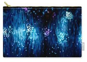 Beautiful Fireworks  1 Carry-all Pouch