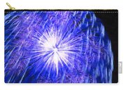 Beautiful Fireworks 11 Carry-all Pouch