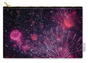 Beautiful Fireworks 12 Carry-all Pouch