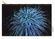 Beautiful Fireworks 13 Carry-all Pouch