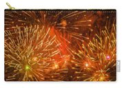 Beautiful Fireworks 4 Carry-all Pouch