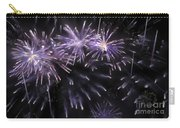Beautiful Fireworks 7 Carry-all Pouch
