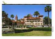Beautiful Flagler College Carry-all Pouch