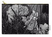 Beautiful Floral Blossoms Carry-all Pouch by Doc Braham