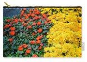 Beautiful Flower Garden Bellagio Las Vegas Carry-all Pouch