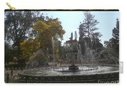 Beautiful Fountain In Lal Bagh Carry-all Pouch