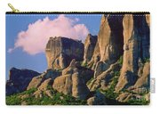 Beautiful Greece Landscape Carry-all Pouch