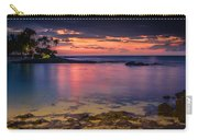 Beautiful Hawaiian Sunset Carry-all Pouch