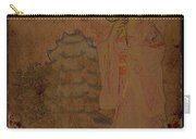 Beautiful Imperial Consort Yang Yuhuan Carry-all Pouch