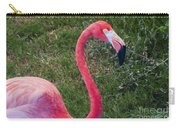 Beautiful In Pink Carry-all Pouch