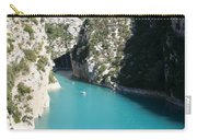 Beautiful Lac De Ste. Croix Carry-all Pouch