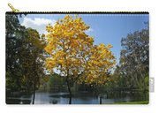 Beautiful Lake Como Carry-all Pouch