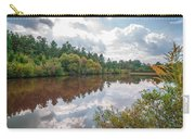 Beautiful Lake Reflections Carry-all Pouch