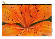Beautiful Lily Carry-all Pouch