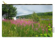 Beautiful Lochaline Landscape Carry-all Pouch