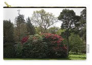 Beautiful Muckross Gardens In Spring Carry-all Pouch