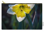 Beautiful Narcissus Carry-all Pouch